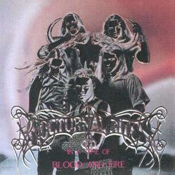Lost In Time [In A Time Of Blood And Fire] - Nocturnal Rites