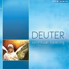 Spiritual Healing - Deuter