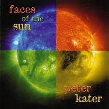 Faces Of The Sun - Peter Kater