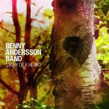 Story Of A Heart - Benny Andersson