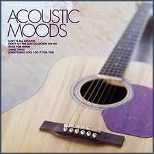 Acoustic Moods - CD1
