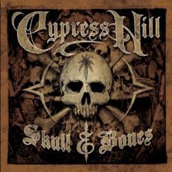 Skull & Bones - Skull - Cypress Hill