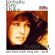 Tình Yêu Tìm Thấy - Trịnh Vĩnh Trinh