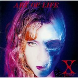 Art Of Life - X Japan