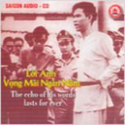 Lời Anh Vọng Mãi Ngàn Năm - Various Artists