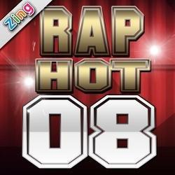 Hip Hop Tháng 08/2011 - Various Artists