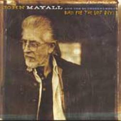 Blues For The Lost Days - John Mayall