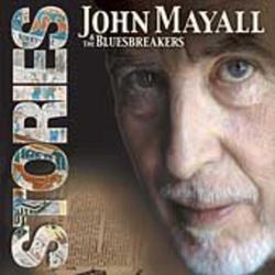 Stories - John Mayall