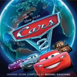 Cars 2 OST (CD1) - Various Artists