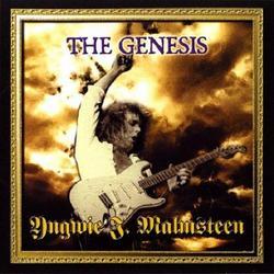 The Genesis - Yngwie Malmsteen