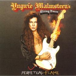 Perpetual Flame - Yngwie Malmsteen
