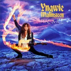 Fire & Ice - Yngwie Malmsteen
