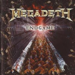 Endgame - Megadeth