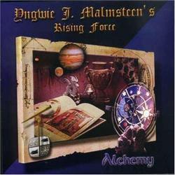 Alchemy - Yngwie Malmsteen