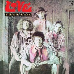 Four Sail - Arthur Lee & Love