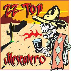 Mescalero - ZZ Top
