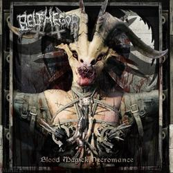 Blood Magick Necromance - Belphegor