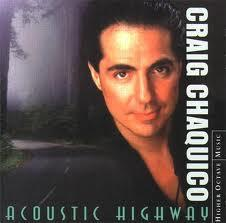 Acoustic Highway - Craig Chaquico