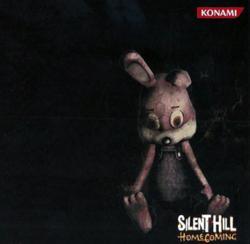 Silent Hill Sounds Box (CD24) - Akira Yamaoka