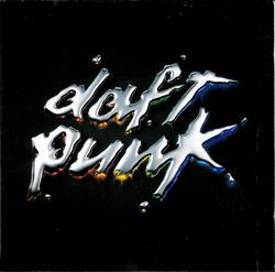 Discovery - Daft Punk