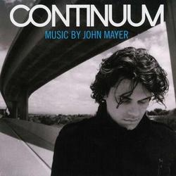 Continuum - John Mayer
