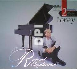 The Millenium Collection  (Lonely) - Richard Clayderman