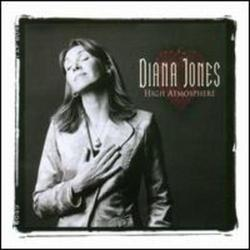 High Atmosphere - Diana Jones