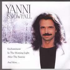 Snowfall - Yanni
