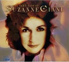 The Very Best Of Suzanne Ciani CD1 - Suzanne Ciani