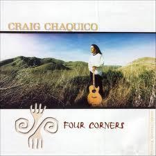 Four Corners - Craig Chaquico