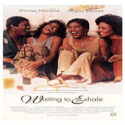 Waiting To Exhale - Whitney Houston