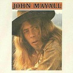 Empty Rooms - John Mayall