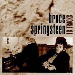 18 Tracks - Bruce Springsteen