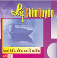 Lý Chim Quyên - CD1