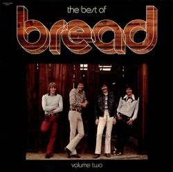 The Best Of Bread (Volume 2) - Bread
