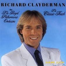 The Classic Touch - Richard Clayderman