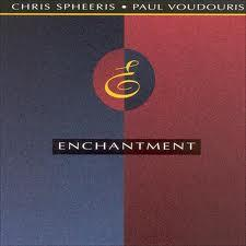 Enchantment - Chris Spheeris