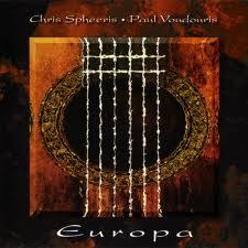 Europa - Chris Spheeris