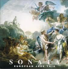 Tenku No Sonata - European Jazz Trio