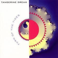 Turn Of The Tides - Tangerine Dream