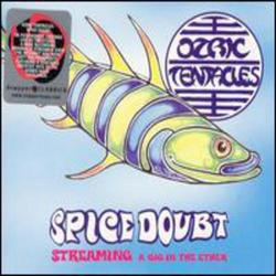 Spice Doubt - Ozric Tentacles
