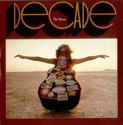 Decade (CD1) - Neil Young