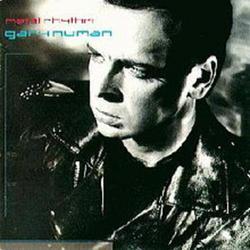 Metal Rhythm - Gary Numan