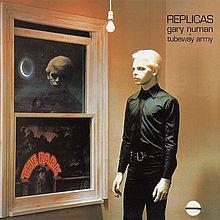 Replicas - Gary Numan