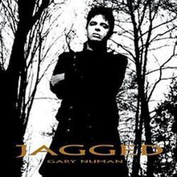 Jagged - Gary Numan