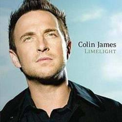 Limelight - Colin James