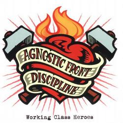 Working Class Heroes (CD1) - Agnostic Front