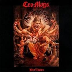 Best Wishes - Cro-Mags