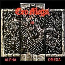 Alpha-Omega - Cro-Mags