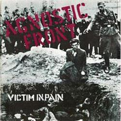 Victim In Pain [Bridge Nine] (CD1) - Agnostic Front